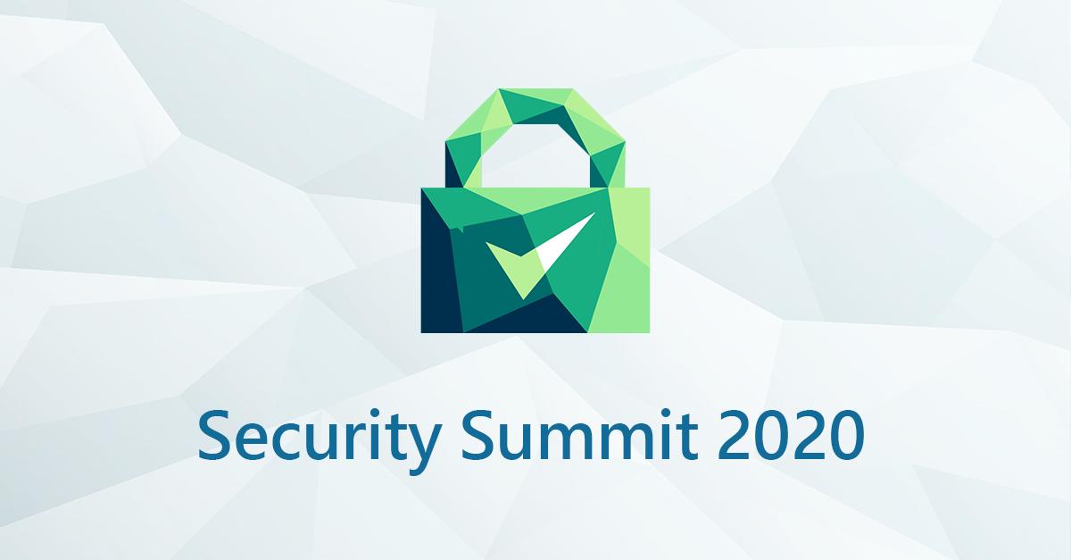 security summit-2